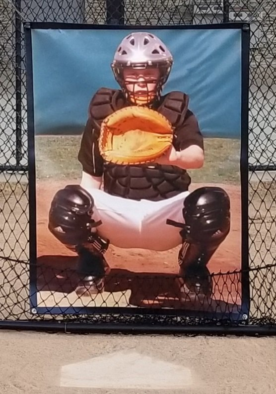 BP Catcher