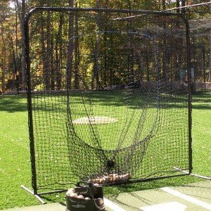 Soft Toss Net
