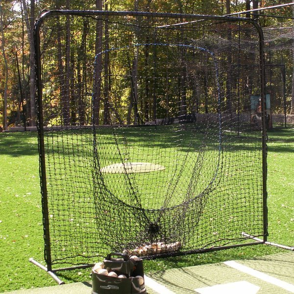 Soft Toss Nets