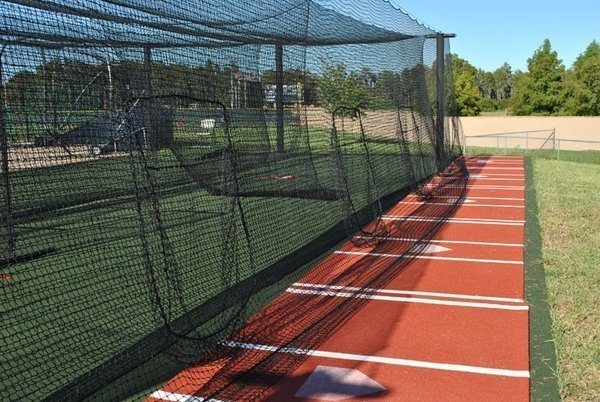 Mastodon Batting Cage Single Stall Ultimate Sport Gyms