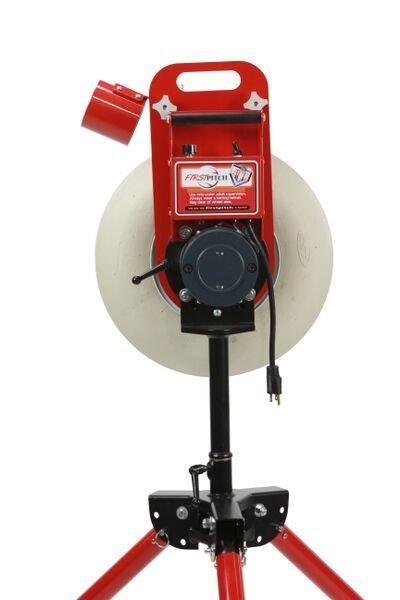 Ace Pitching Machine