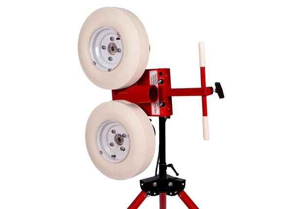 Curveball Pitching Machine