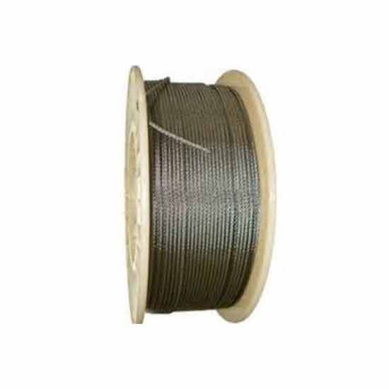 Cable (wire rope)