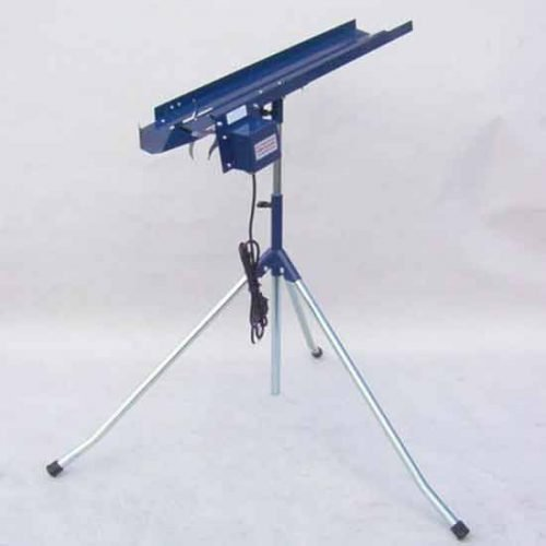 Pitching Machine Feeder