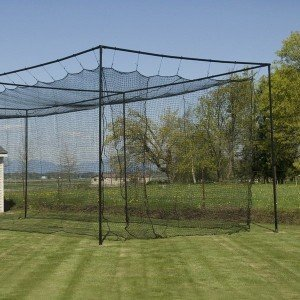 Commercial Batting Cage Frame