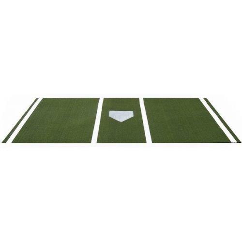 Deluxe Batter's Box Mat