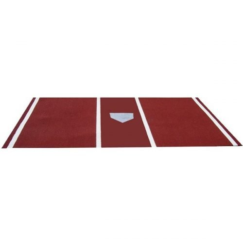 Deluxe Batter's Box Mat