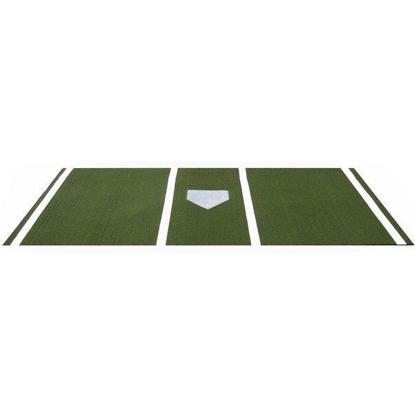 Pro Batter's Box Mat