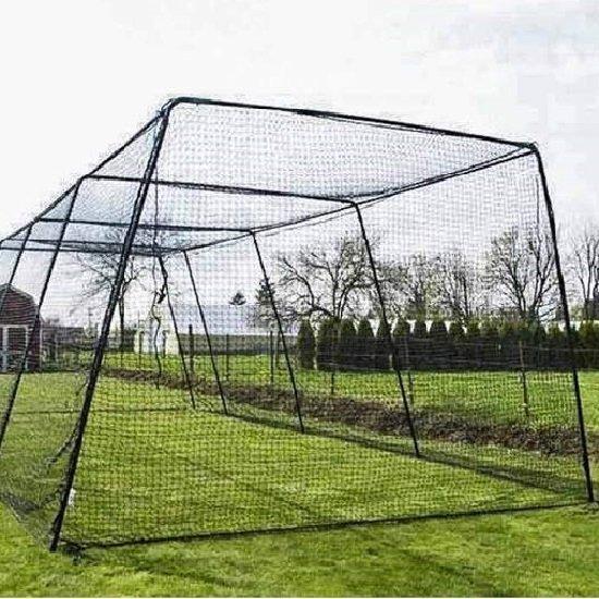 "Free ""BP Catcher"" Pitching"