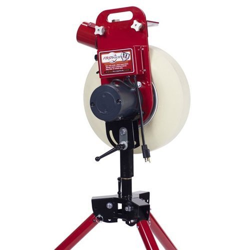 XL Pitching Machine