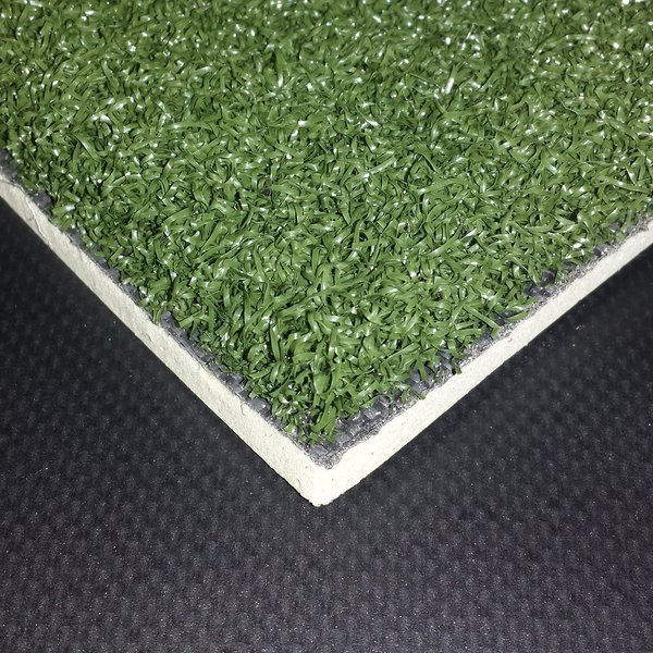 Nylon Artificial Turf w/ 5mm Foam Backing
