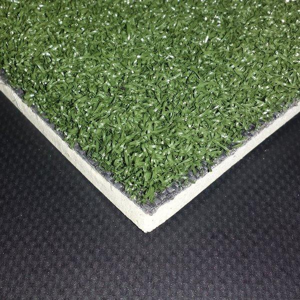 Nylon Artificial Turf w/ 5mm Foam Backing