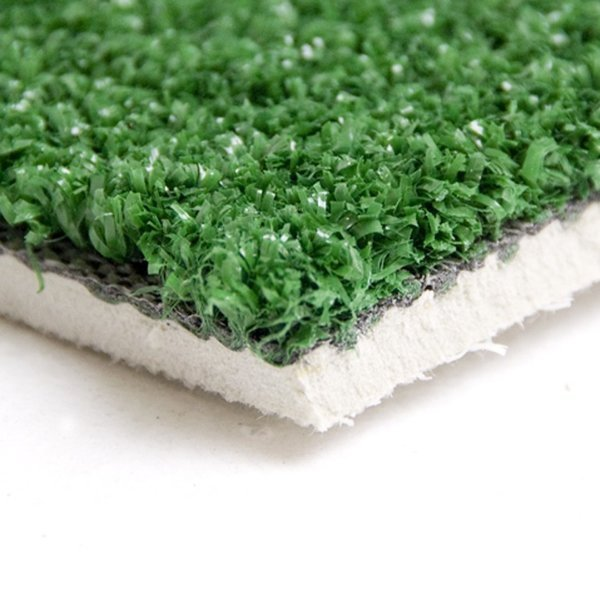 Poly Artificial Turf w/ 5mm Foam Backing
