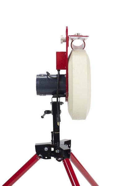 XL Pitching Machine