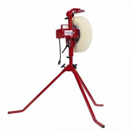 baseline pitching machine