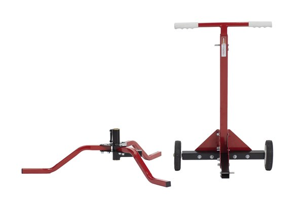 Transporter Pitching Machine Cart Ultimate Sport Gyms