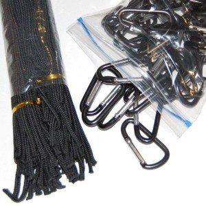 Batting Cage Hanging Kit