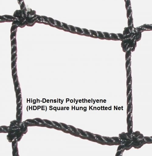High-Density Polyethylene (HDPE)Net