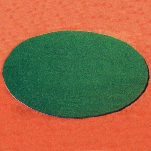 Nylon On Deck Circles
