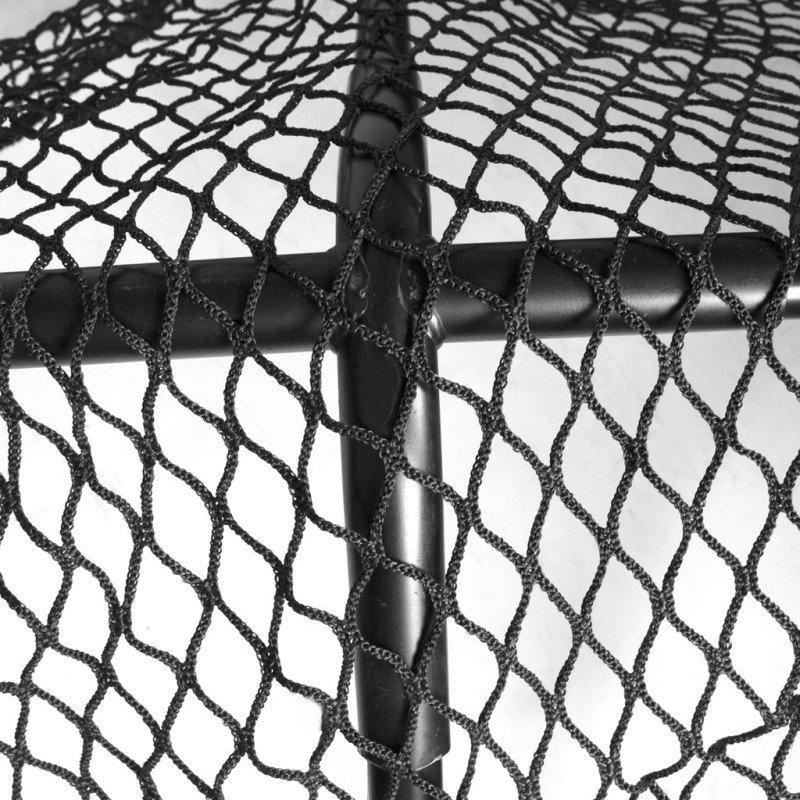 Trapezoid Batting Cage Corner Fitting