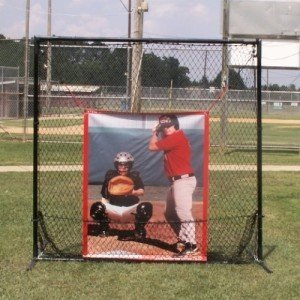 Ultimate Pitcher's Target