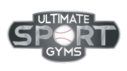 Ultimate Sport Gyms Logo