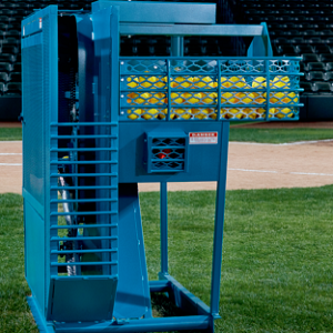 Iron Mike MP4 Pitching Machine