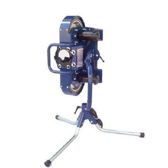 BATA-2 Softball Pitching Machine
