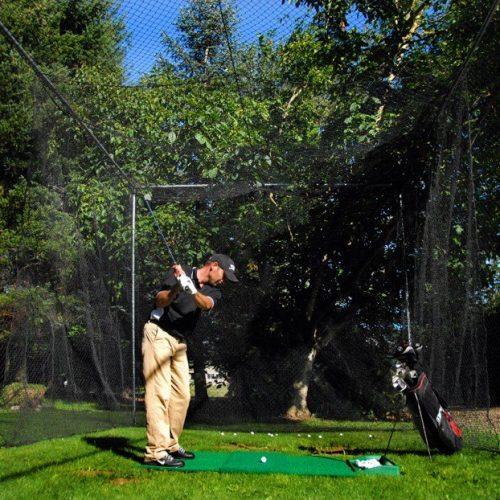 Golf Net Insert