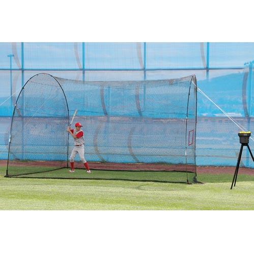 Home Run Batting Cage