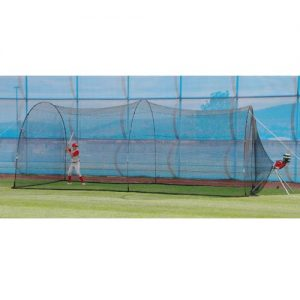 Power Alley Batting Cage